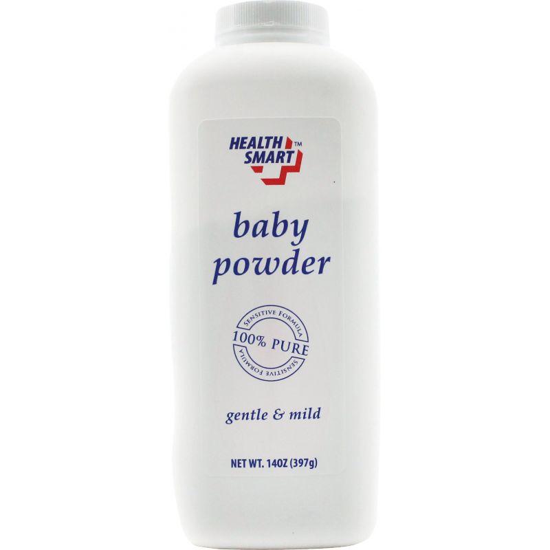 Health Smart Baby Powder 14 Oz. (Pack of 24)