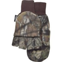 Midwest Gear Mossy Oak Shooter Winter Glove