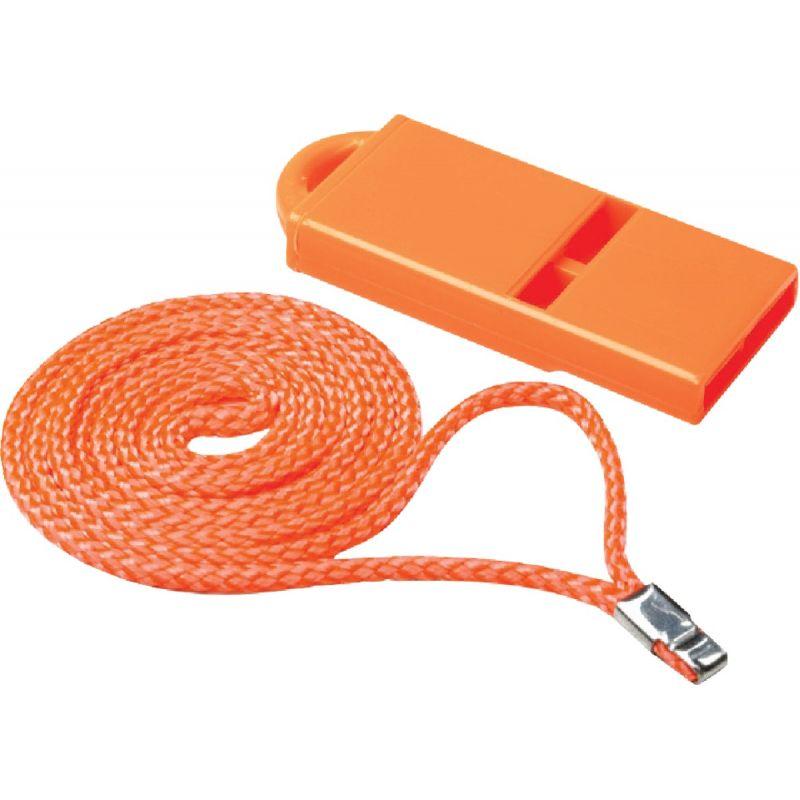Seachoice Whistle Orange