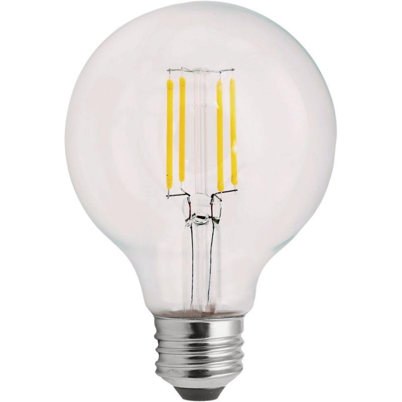 Satco Nuvo G25 Medium LED Decorative Light Bulb