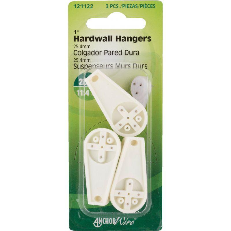 Hillman Anchor Wire Hardwall Hanger (Pack of 10)