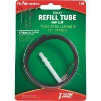 Refill Tube Assembly