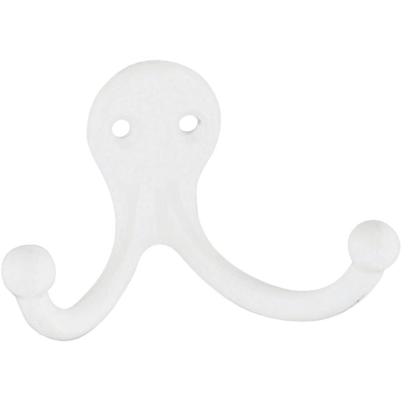 National Double Clothes Hook