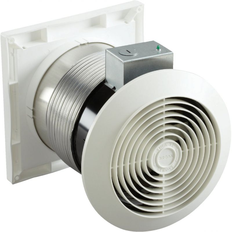 Broan Wall Ventilator