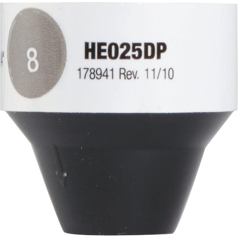 Rain Bird Universal Hose-To-Drip Adapter Black