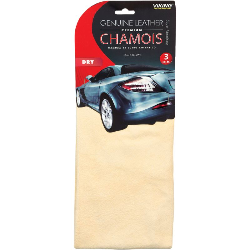 Viking Premium Chamois 3 Sq. Ft.