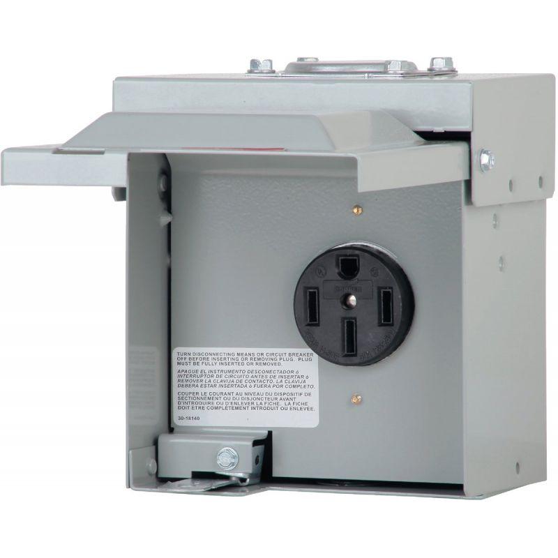 Eaton RV Utility Power Outlet 50A