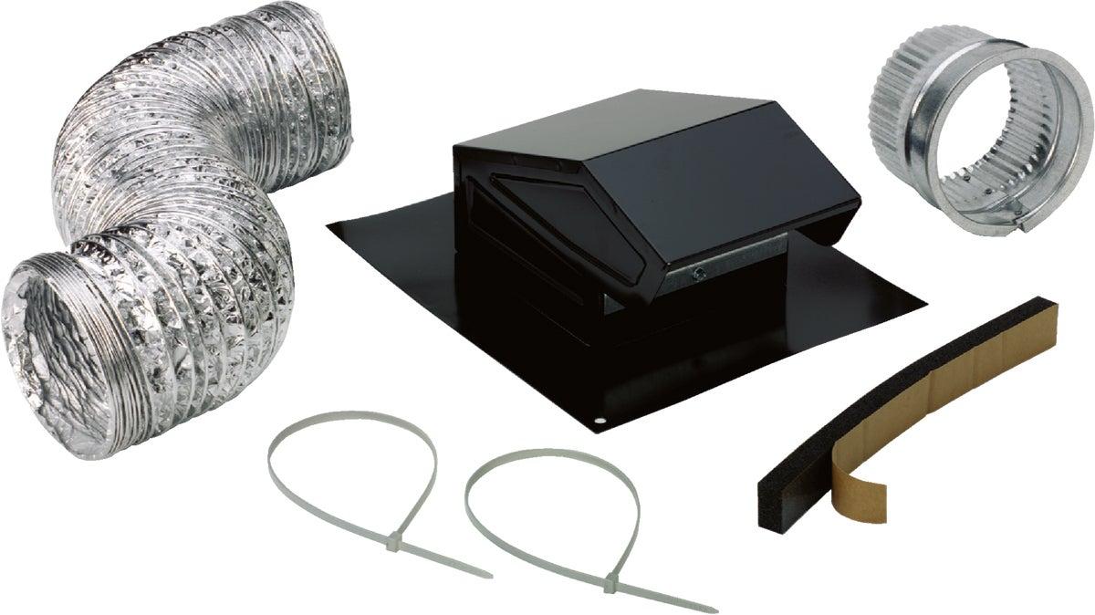 Buy Broan-Nutone Exhaust Fan Roof Vent Kit