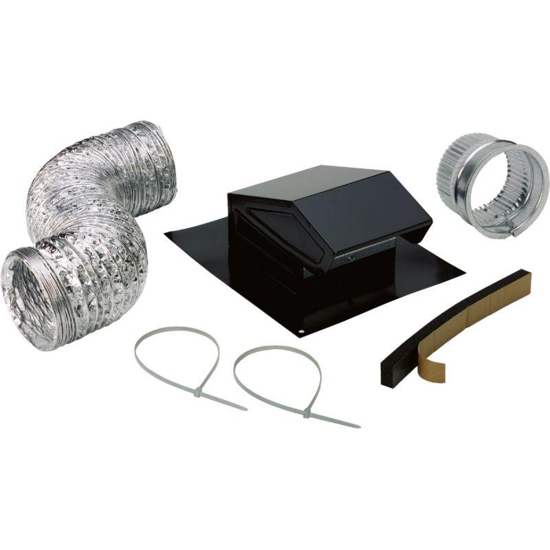 Broan-Nutone Exhaust Fan Roof Vent Kit