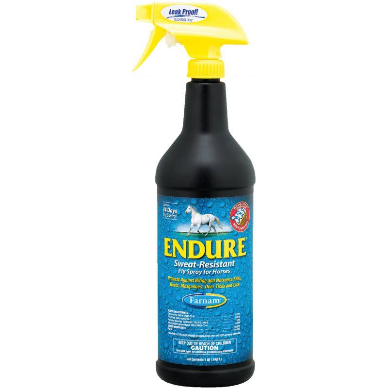 Endure Fly Spray 32 Oz., Trigger Spray