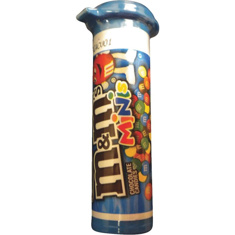 M&M Mini's Chocolate Candy 1.24 Oz. (Pack of 24)