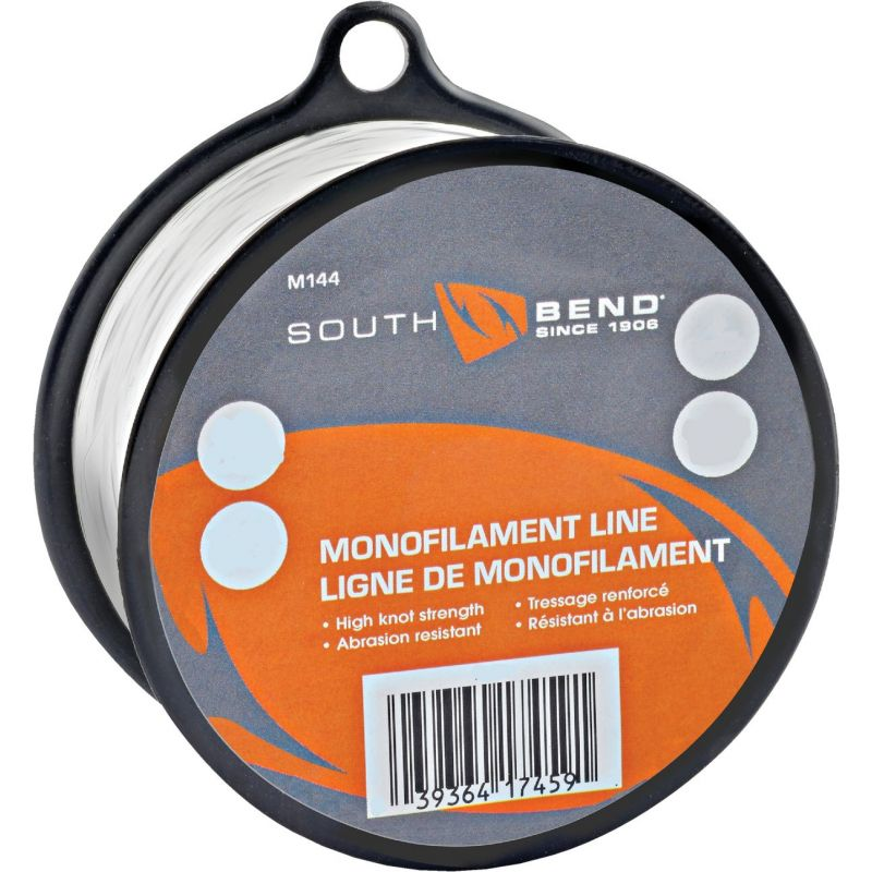 SouthBend Monofilament Fishing Line Clear