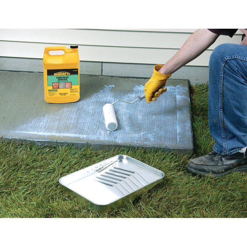 Seal Satin Finish Concrete Sealer
