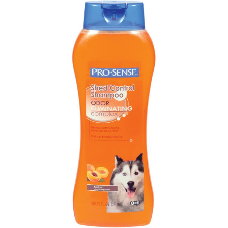 Pro-Sense Shed Control Pet Shampoo 20 Oz.